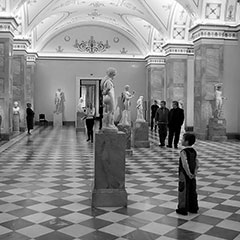 美術と名画の世界