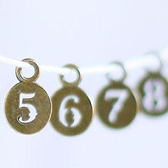 数の象徴と意味
