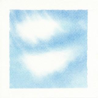 パステルシャインアートの雲