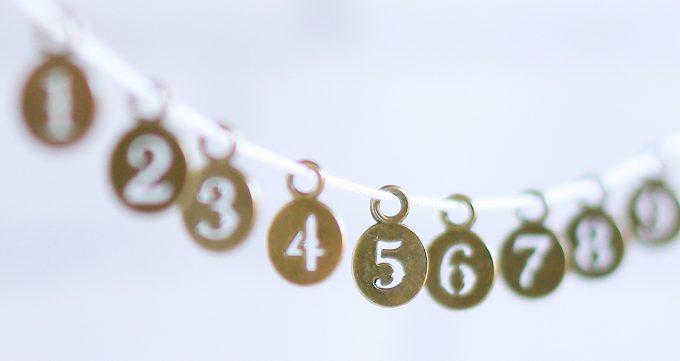 数字の象徴と意味