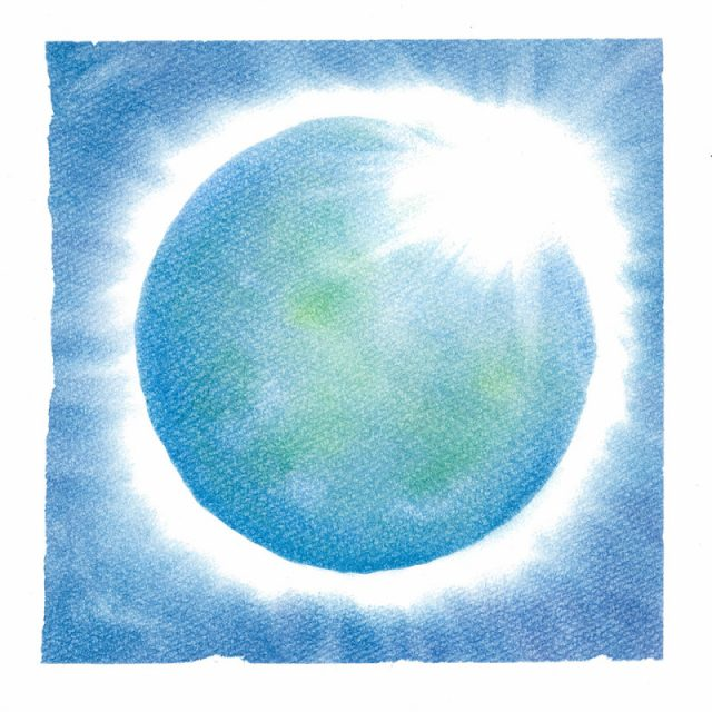アドヴァンスの円