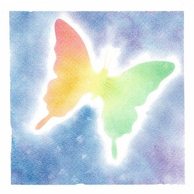 アドヴァンスの蝶