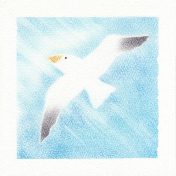 希望の飛翔