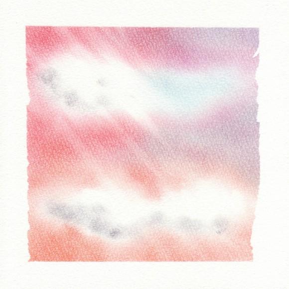 のんびりやの雲