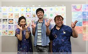 江村先生&西川先生