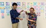 「パステルアート総合技法講座」を受講してきました!